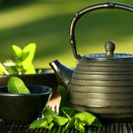 Про чай