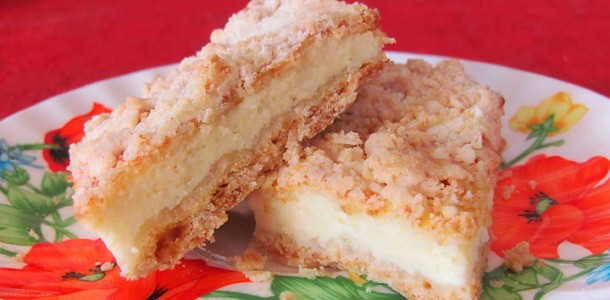 Пирог королевский рецепт с фото пошагово